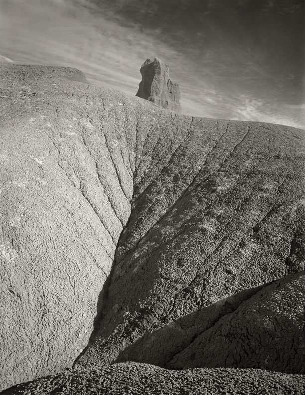 Eternal Return, Silver Gelatin Print
