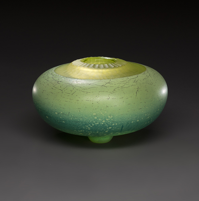 Turquoise Green Set - bowl