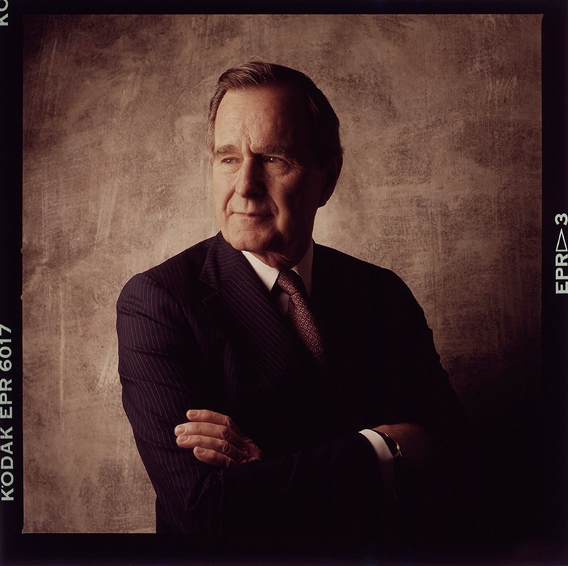 george h w bush #2 WEB