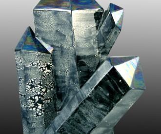 An Idea Crystallized by Steven Gootgeld