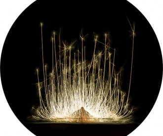 Areola Borealis<br>Titanium, Human<br>30